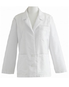 Medline Consultation Coat
