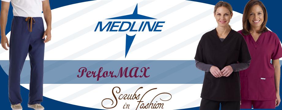 6f414266026 Medline Scrubs, Medline Lab Coats, Medline Uniforms, Medline ...